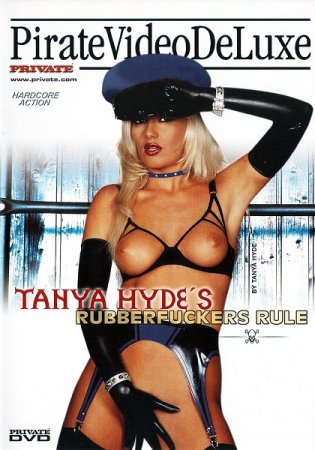 Скачать с letitbit Private Pirate Video Deluxe 13. Tanya Hyde's Rubberfuckers Rule [2001] DVDRip