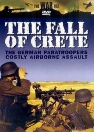 Скачать с letitbit Операции немецких парашютистов. Падение Крита [1999] DVD ...