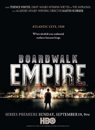 Скачать с letitbit Преступная империя  (Подпольная империя)  (2 сезон 2011)