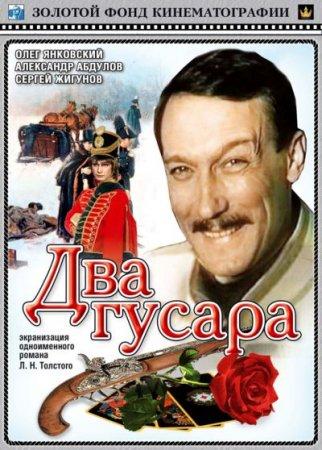 Скачать фильм Два гусара (1984)