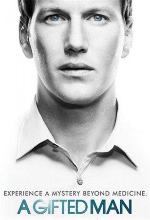 Скачать с letitbit Одаренный человек / A Gifted Man (1 сезон/2011 WEB-DLRip ...