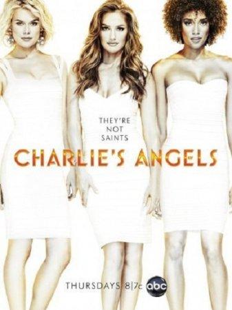 Скачать Ангелы Чарли / Charlie's Angels (1 сезон/2011)