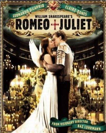 Скачать с letitbit Ромео + Джульетта [1996]