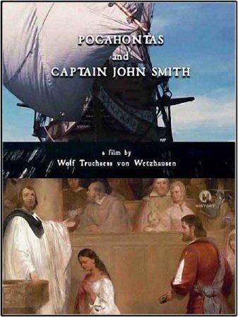 Скачать с letitbit  Легенда о любви Покахонтас и капитана Джона Смита (2010 ...