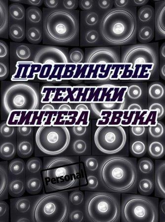 Скачать с letitbit Продвинутые техники синтеза звука [2010, RUS]