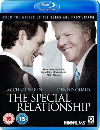 Скачать с letitbit Особые отношения / The Special Relationship (2010/)