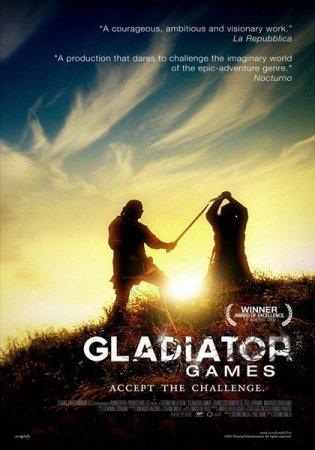 Скачать с letitbit Клаанг: война гладиаторов / Gladiator Games / Claang - T ...