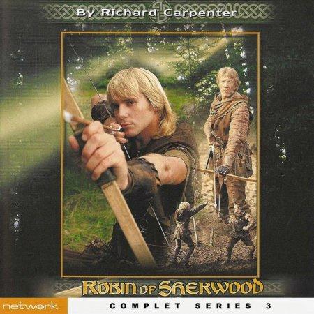 Скачать Робин Гуд [1986] 3-й сезон