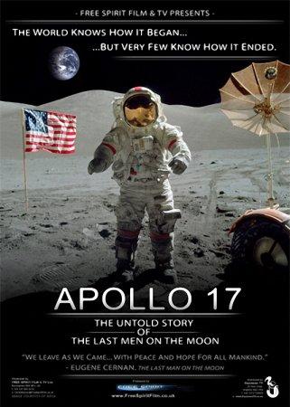 Скачать с letitbit  Аполлон-17. Последние люди на Луне (2011)