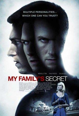 Скачать с letitbit Скелеты в шкафу / My Family's Secret (2010)