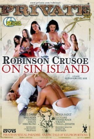 Скачать с letitbit Robinson Crusoe On Sin Island [2005] DVDRip
