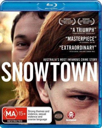 Скачать с letitbit Снежный город / Snowtown (2011)