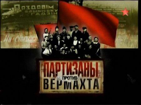 Скачать с letitbit Партизаны против Вермахта (2010 )