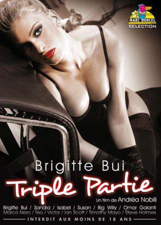 Скачать с letitbit Brigitte Bui Triple Partie [2008] DVDRip