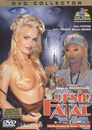 Скачать с letitbit Desir Fatal [2002] DVDRip