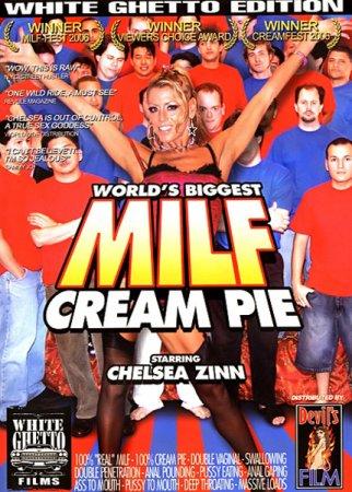 Скачать с letitbit Worlds Biggest MILF Cream Pie [2006] DVDRip