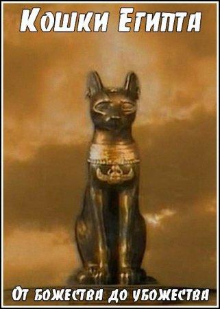 Скачать с letitbit Кошки Египта. От божества до убожества / The cats of E ...