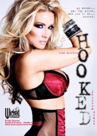 Скачать с letitbit Увлеченные / Hooked (2011) DVDRip