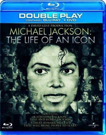 Скачать с letitbit  Майкл Джексон: Жизнь поп-иконы (2011)
