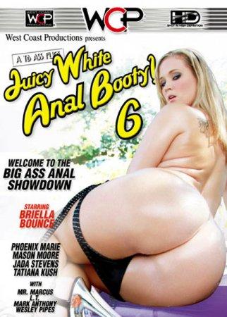 Скачать с letitbit Juicy White Anal Booty 6 [2011] DVDRip