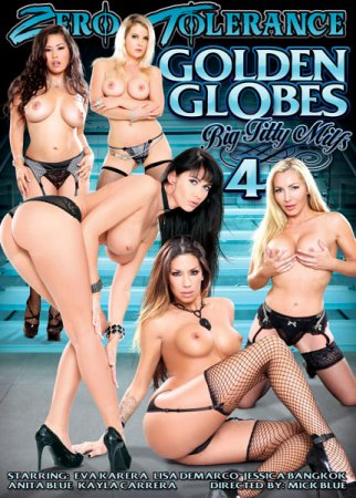 Скачать с letitbit Golden Globes - Big Titty MILFs 4 [2011] DVDRip