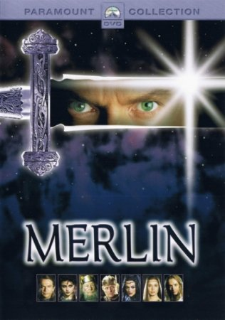 Скачать фильм Мерлин [1998]