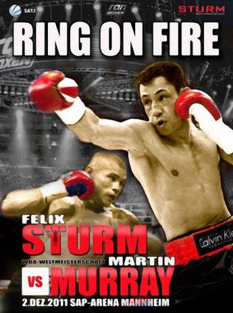 Скачать с letitbit Бокс: Феликс Штурм - Мартин Мюррей / Boxing: Felix Sturm ...