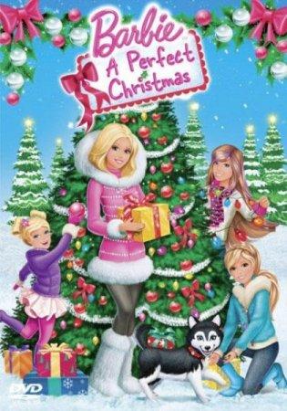 Скачать с letitbit Barbie Чудесное Рождество (2011)