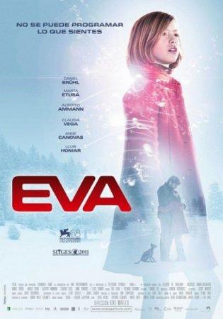 Скачать фильм Ева: Искусственный разум (2011)