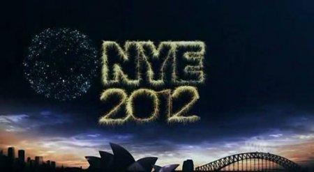 Скачать с letitbit Новогодний фейерверк-шоу в Сиднее 2012[2012] TVRip