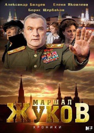 Скачать Жуков [2011] SATRip