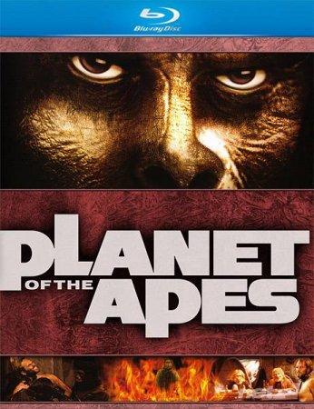 Скачать фильм Планета обезьян (1968)
