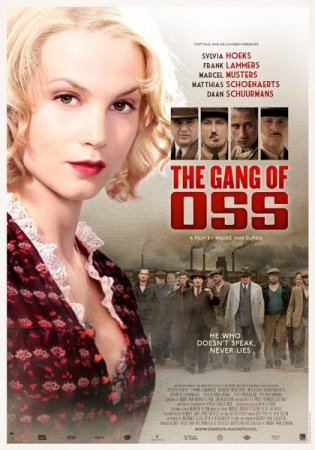 Скачать фильм Опасная банда Осс (2011)