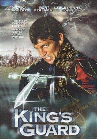 Скачать с letitbit Гвардейцы короля [2000]