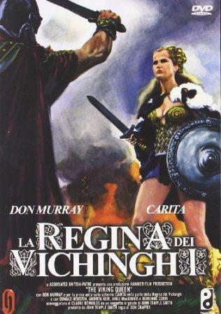 Скачать с letitbit Королева викингов [1967]