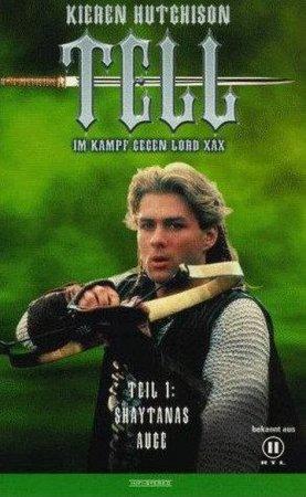 Скачать с letitbit Легенда о Вильгельме Телле [1998] TVRip