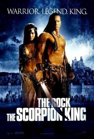 Скачать с letitbit Царь скорпионов [2002] BDRip