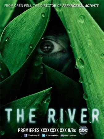 Скачать с letitbit Река / The River (1 Сезон/2012/WEBDLRip)