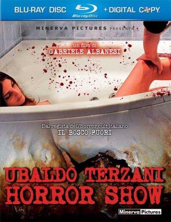 Скачать с letitbit Шоу ужасов Убальдо Терцани (2010)