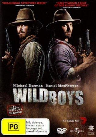Скачать Отчаянные парни / Wild Boys (2011) DVDRip