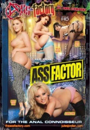 Скачать с letitbit Ass Factor [2012] DVDRip