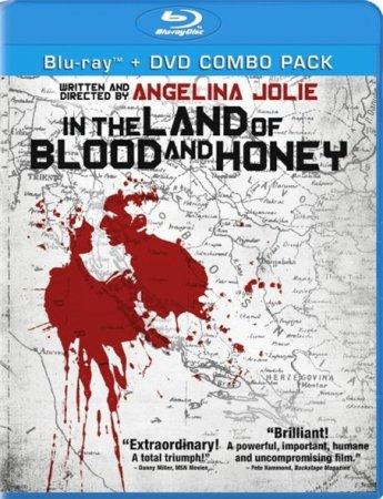 Скачать фильм В краю крови и меда (2011)