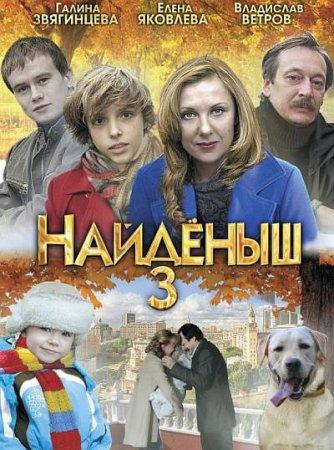 Скачать с letitbit  Найденыш - 3 (2012)