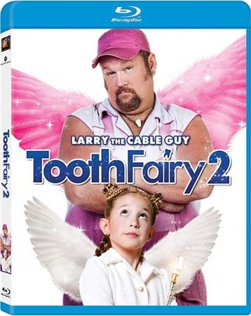 Скачать с letitbit  Зубная фея 2 (2012)