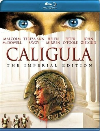 Скачать фильм Калигула (1979)