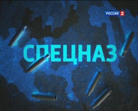 Скачать с letitbit  Спецназ (2012) IPTVRip