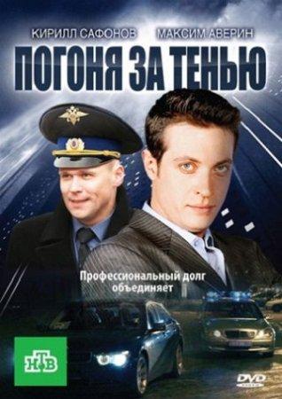 Скачать с letitbit  Погоня за тенью (2011)