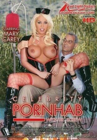 Скачать с letitbit Celebrity Pornhab with Dr. Screw [2009] DVD5