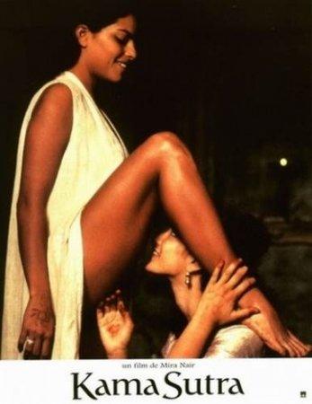 Скачать фильм Камасутра: история любви [1996]