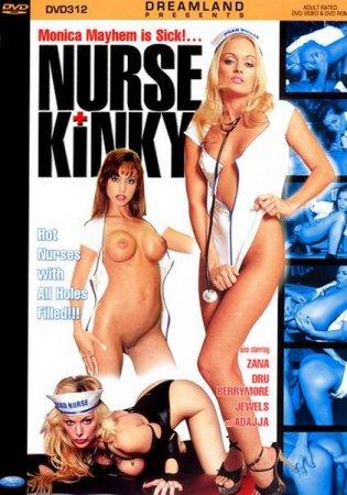 Скачать с letitbit Nurse Kinky [2009] DVDRip